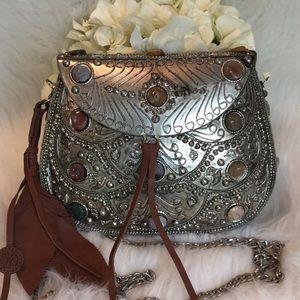 Sam Edelman Thana Iron Embellished BagNWT